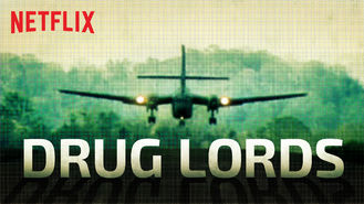 Netflix Box Art for Drug Lords - Season 1