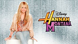 Is Hannah Montana, Season 1 on Netflix?