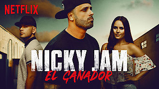 Nicky Jam: El Ganador (2018) on Netflix in the Netherlands