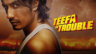 Teefa in Trouble (2018) on Netflix in Panama