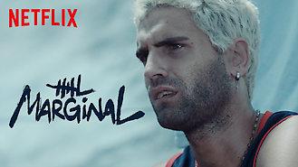 El marginal (2016) on Netflix in Costa Rica